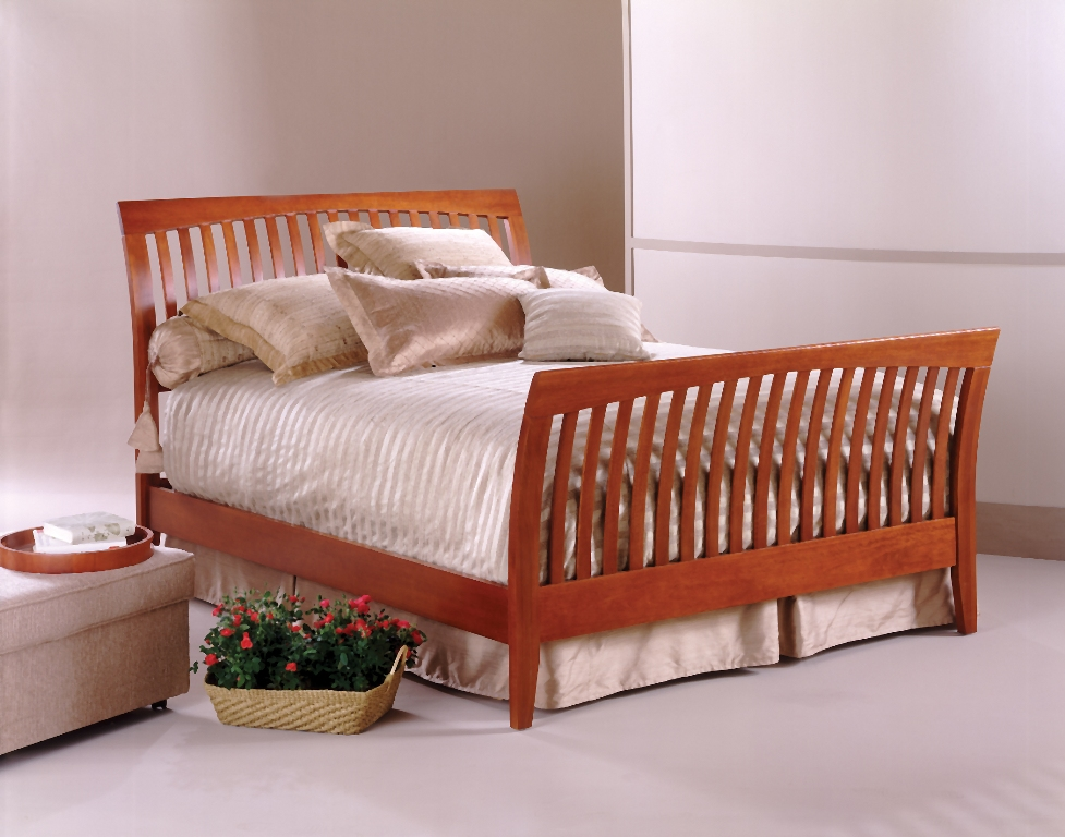 Fashion Bed Group Albany I Bed