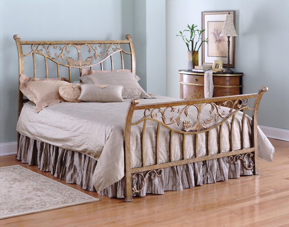 Fashion Bed Group Amadeus Bed
