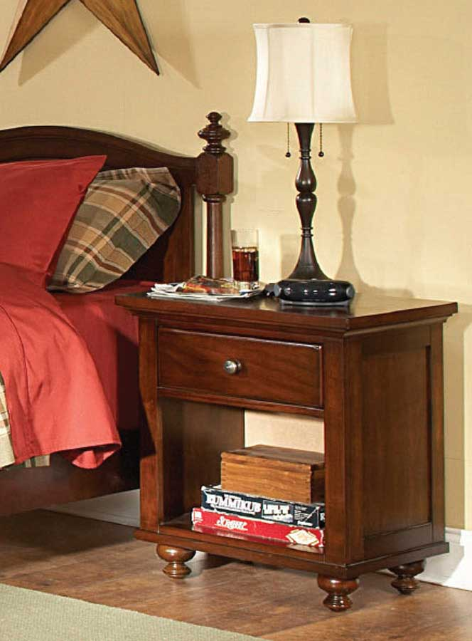 Homelegance Aris Night Stand