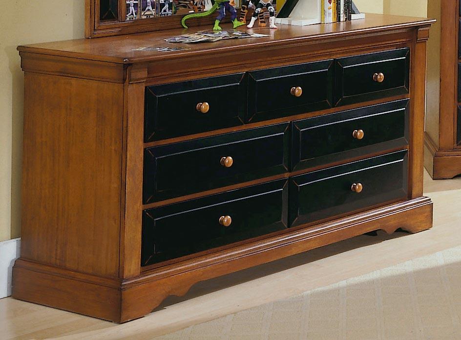 Homelegance Alexander Dresser