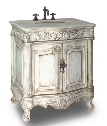 Cheap DragonWood Bedford Vanity with sink