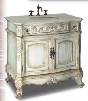 DragonWood Belmont Vanity with sink-Dragon Wood