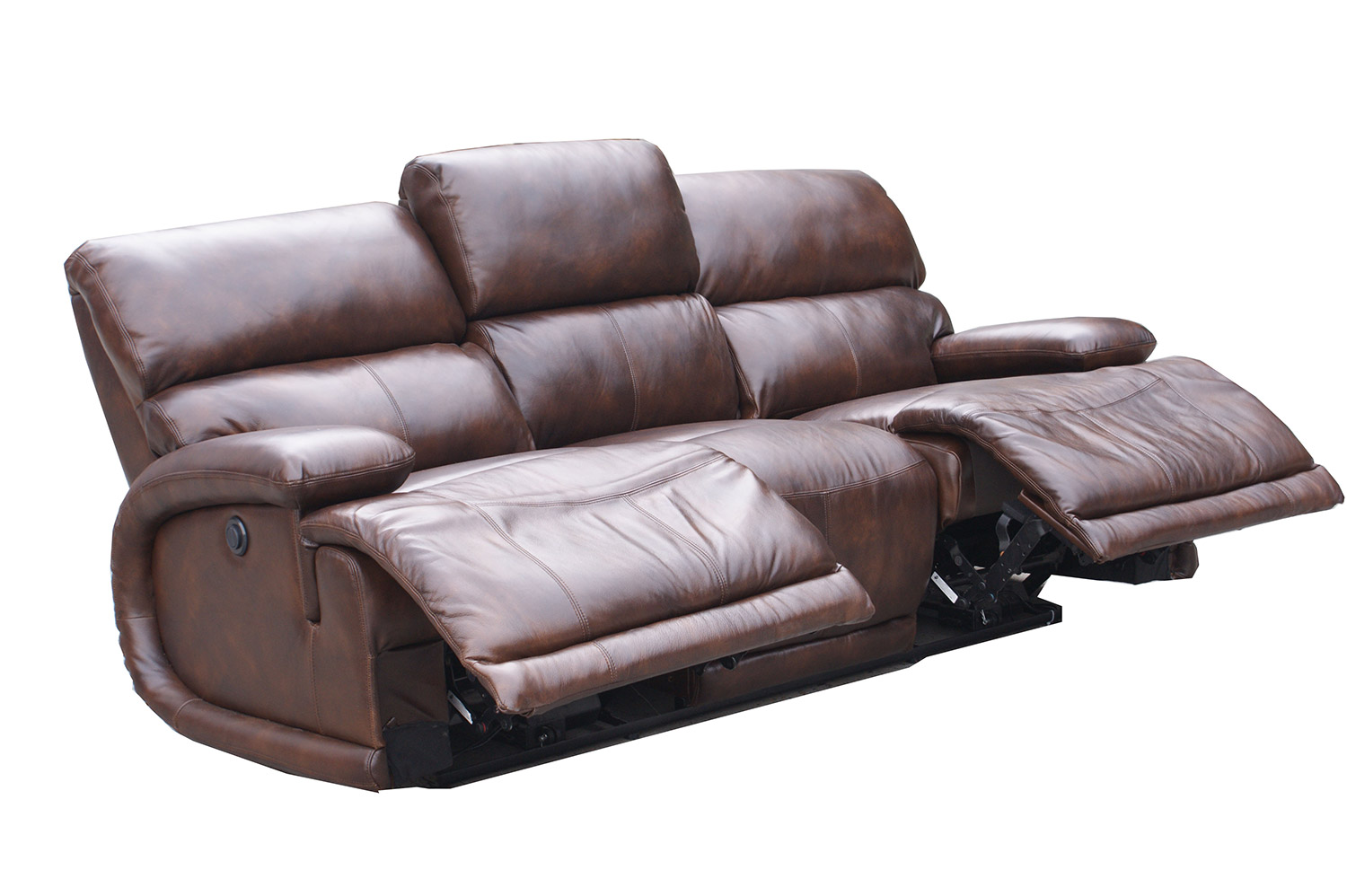 barcalounger hudson ll casual comforts power reclining. Black Bedroom Furniture Sets. Home Design Ideas