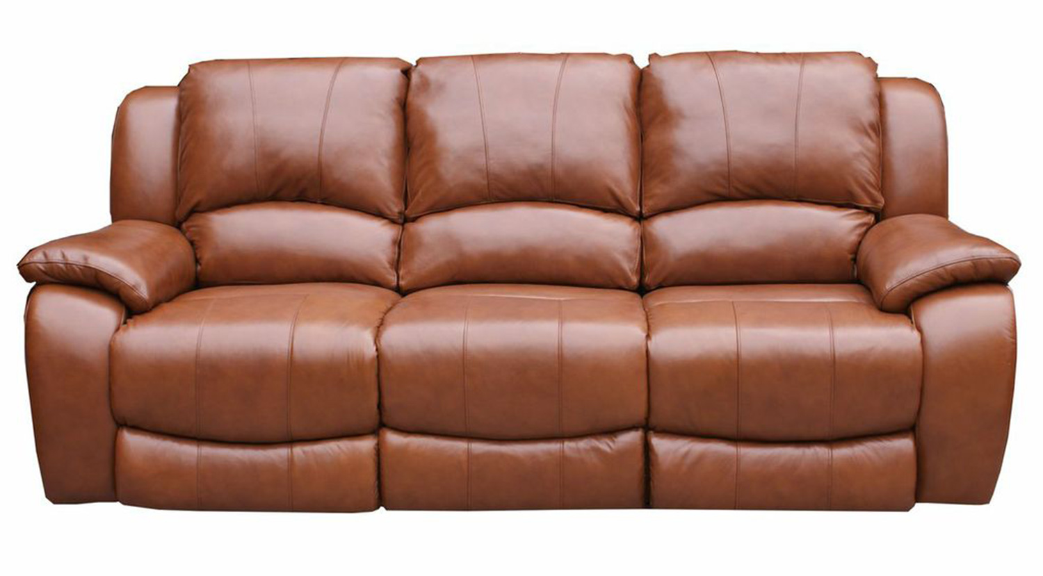 Select Barcalounger Palm Beach Carmel Triumph ll Casual Comforts Reclining Sofa Product Photo