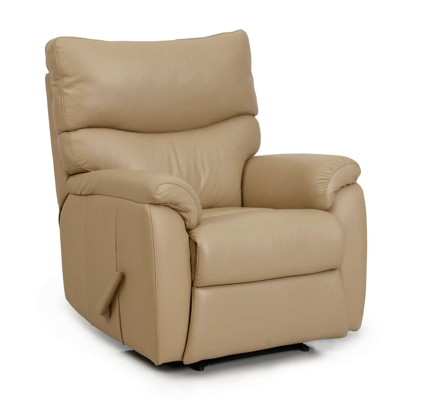 Barcalounger Bourne Ll Layflat Casual Comforts Recliner