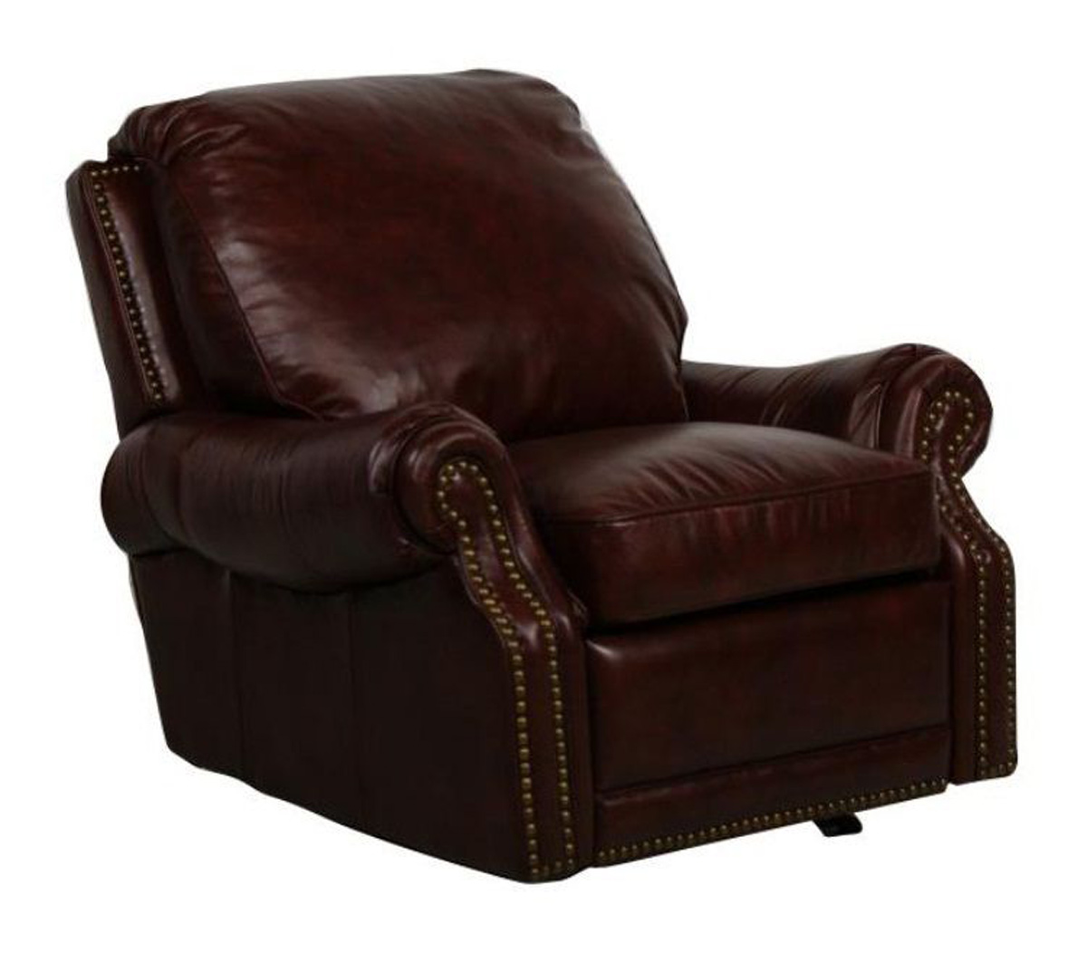 Barcalounger Premier Ll Vintage Reserve Reclining Sofa Set