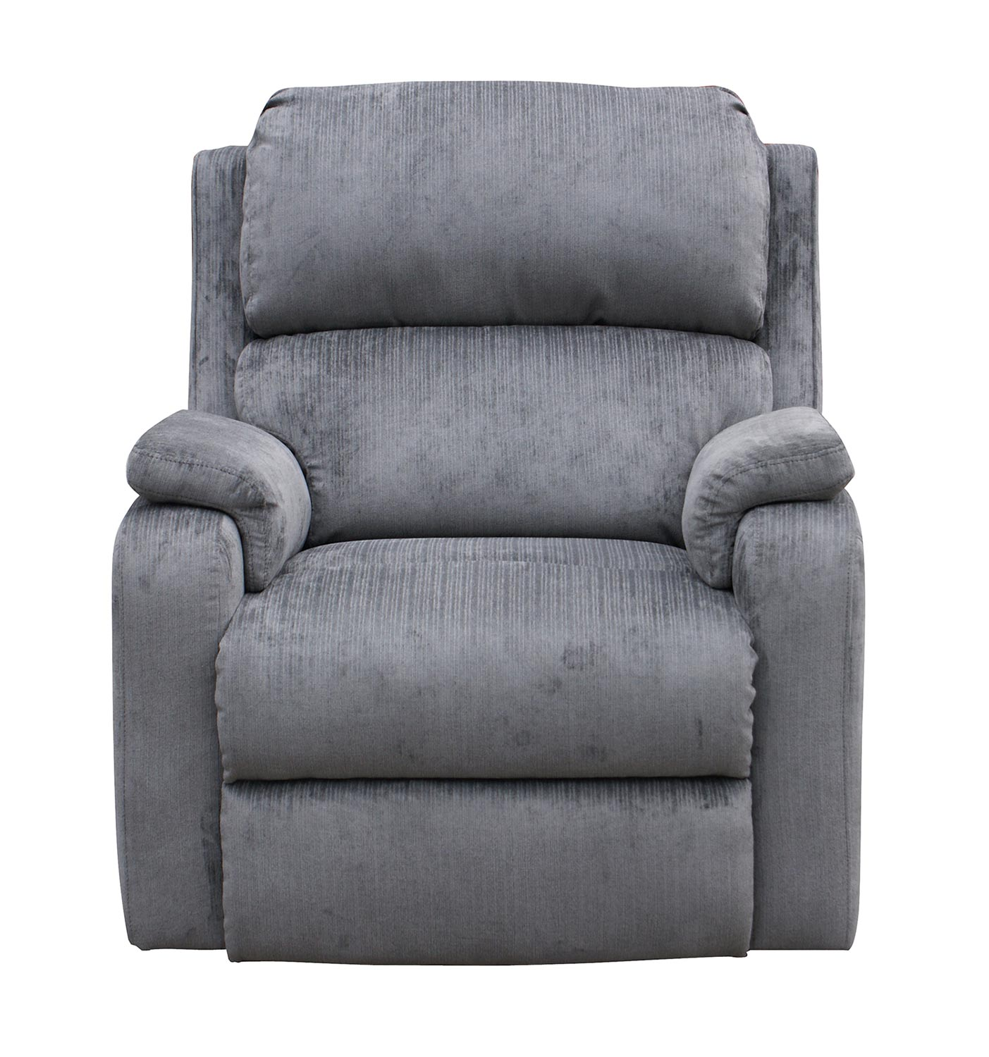 Barcalounger Vantage ll Casual Comforts Recliner ChairGray 6