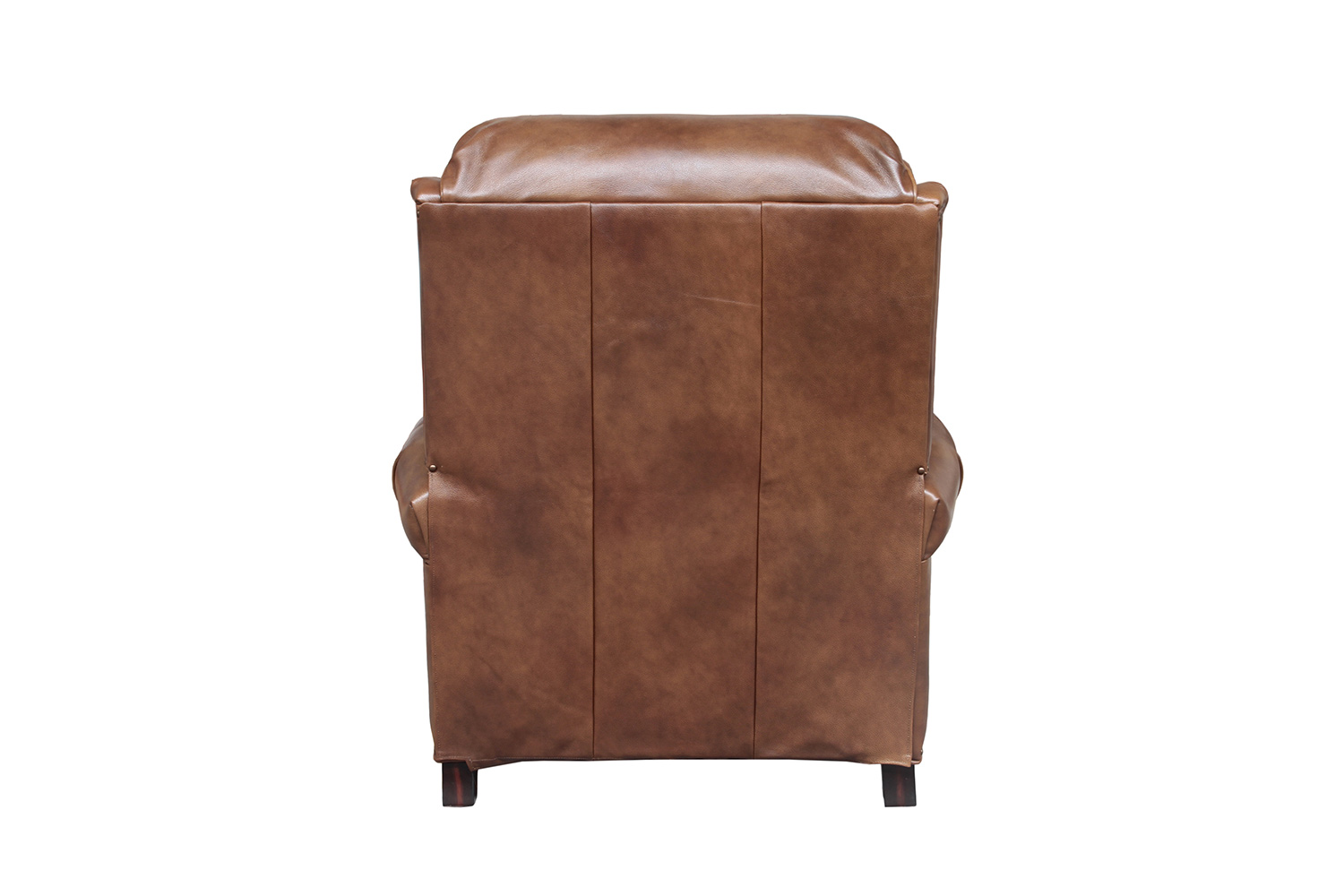 Barcalounger Avery Recliner Chair - Wenlock Tawny/All Leather