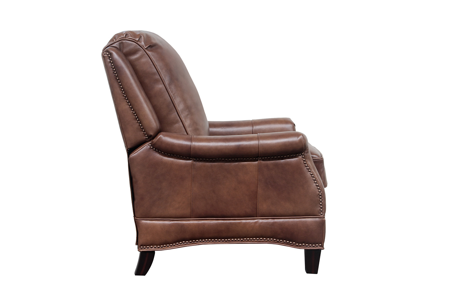 Barcalounger Ashebrooke Recliner Chair - Wenlock Tawny/All Leather