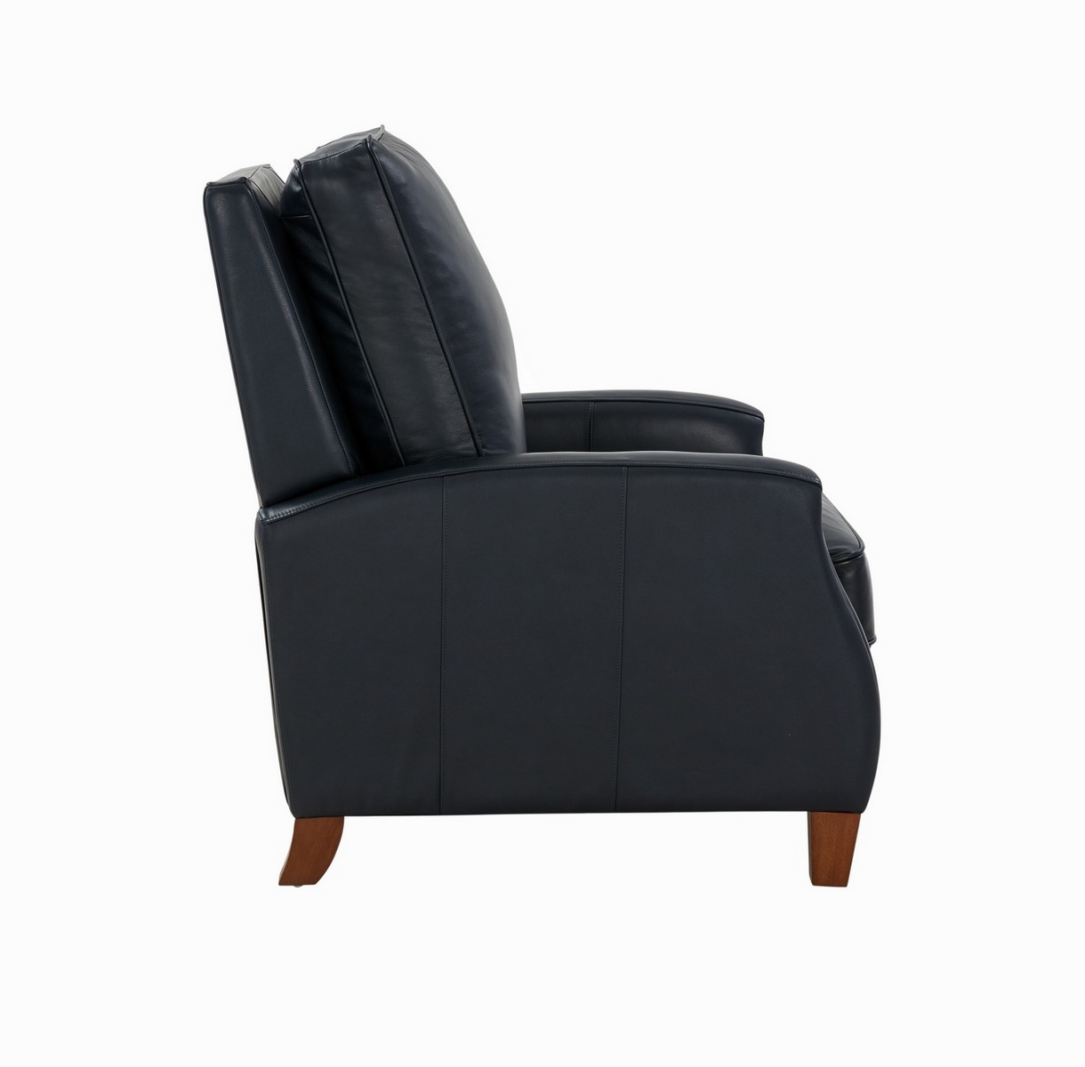 Barcalounger Penrose Recliner Chair - Shoreham Blue/All Leather