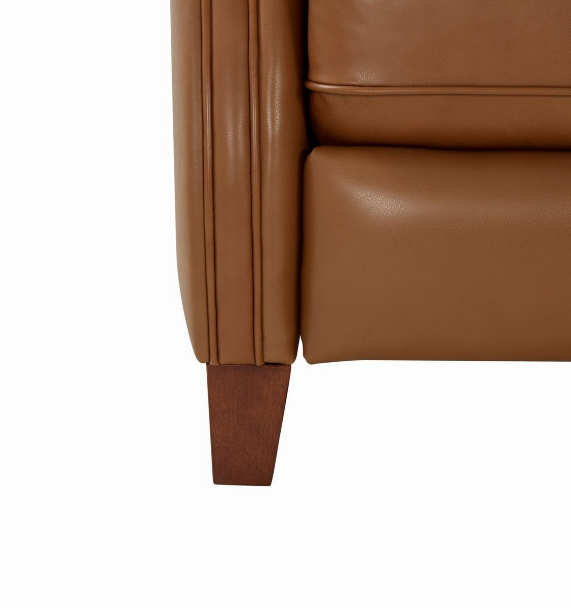 Barcalounger Penrose Recliner Chair - Shoreham Ponytail/All Leather
