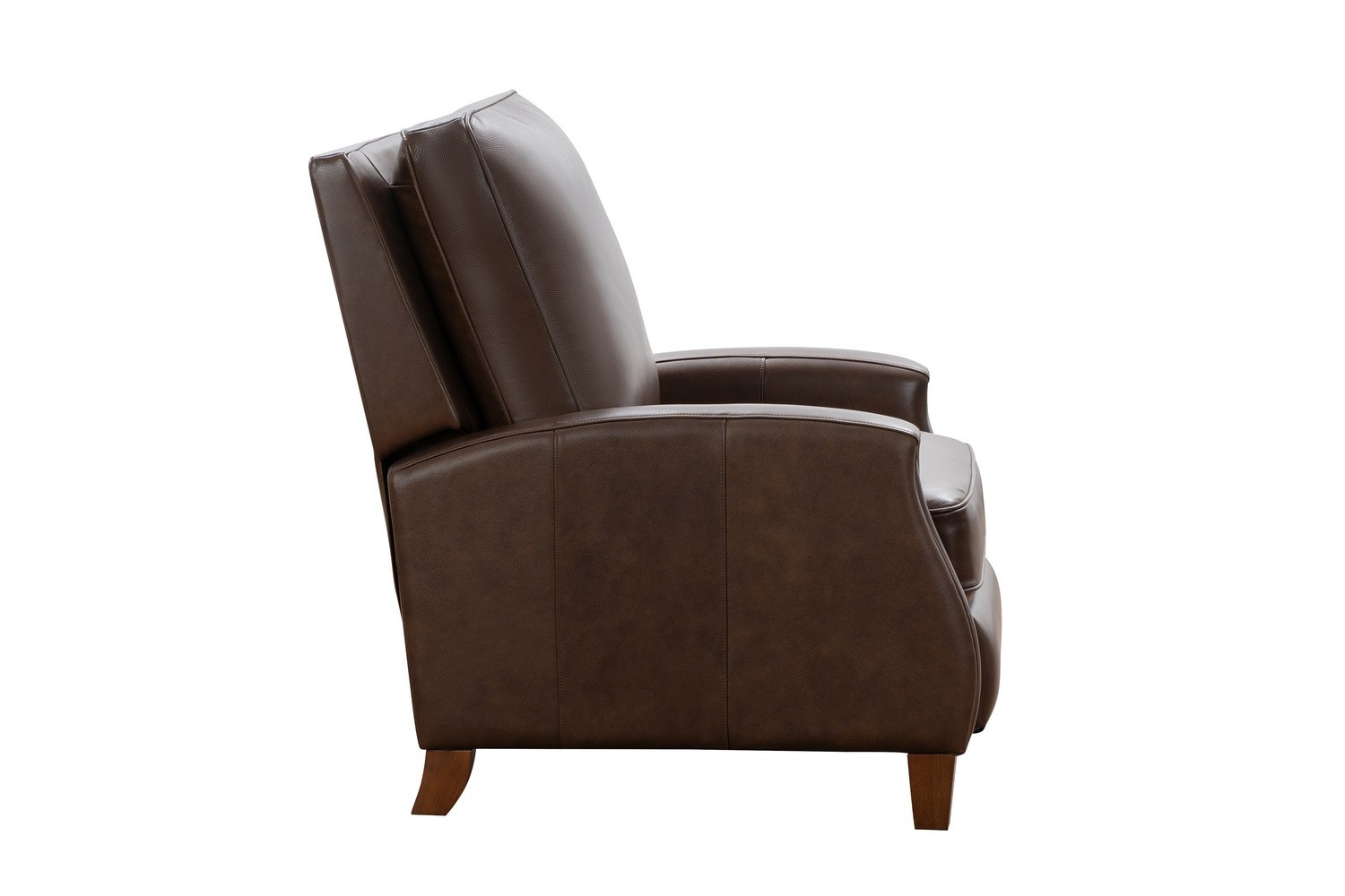 Barcalounger Penrose Recliner Chair - Wenlock Double Chocolate/All Leather