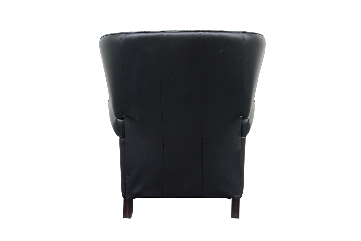 Barcalounger Presidential Recliner Chair - Wenlock Onyx/All Leather