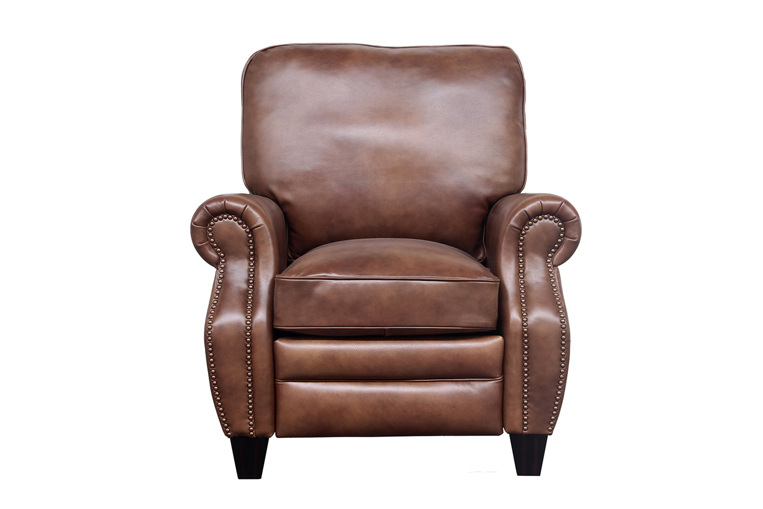 Barcalounger Briarwood Recliner Chair - Wenlock Tawny/All Leather