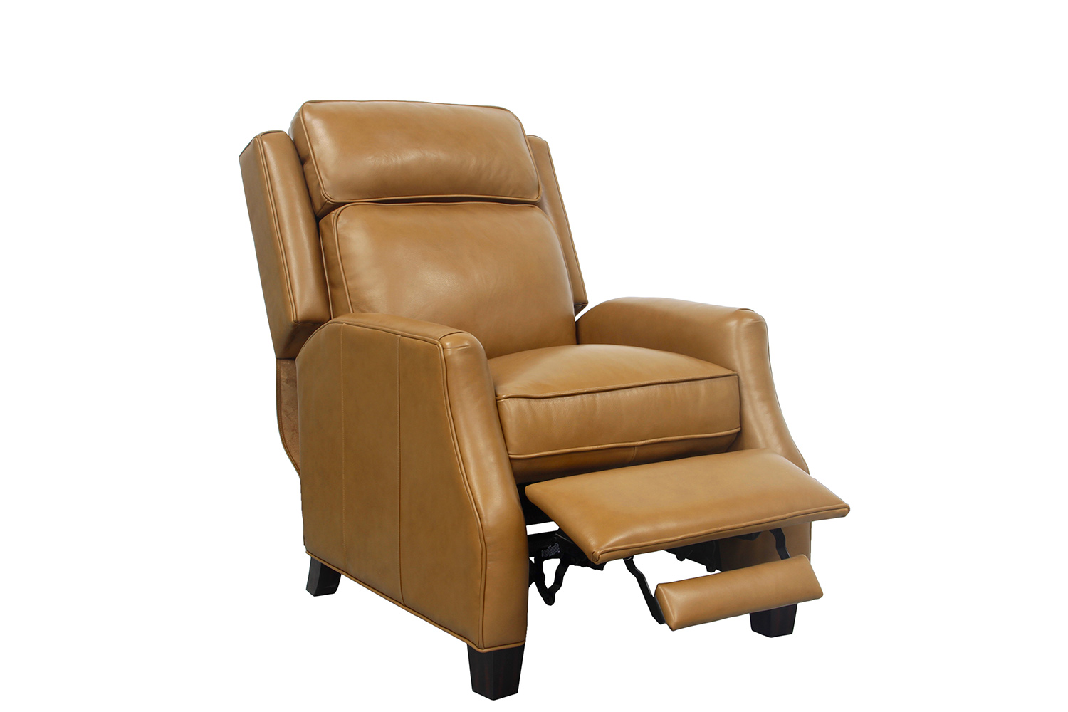 Barcalounger Nixon Recliner Chair - Shoreham Ponytail/All Leather