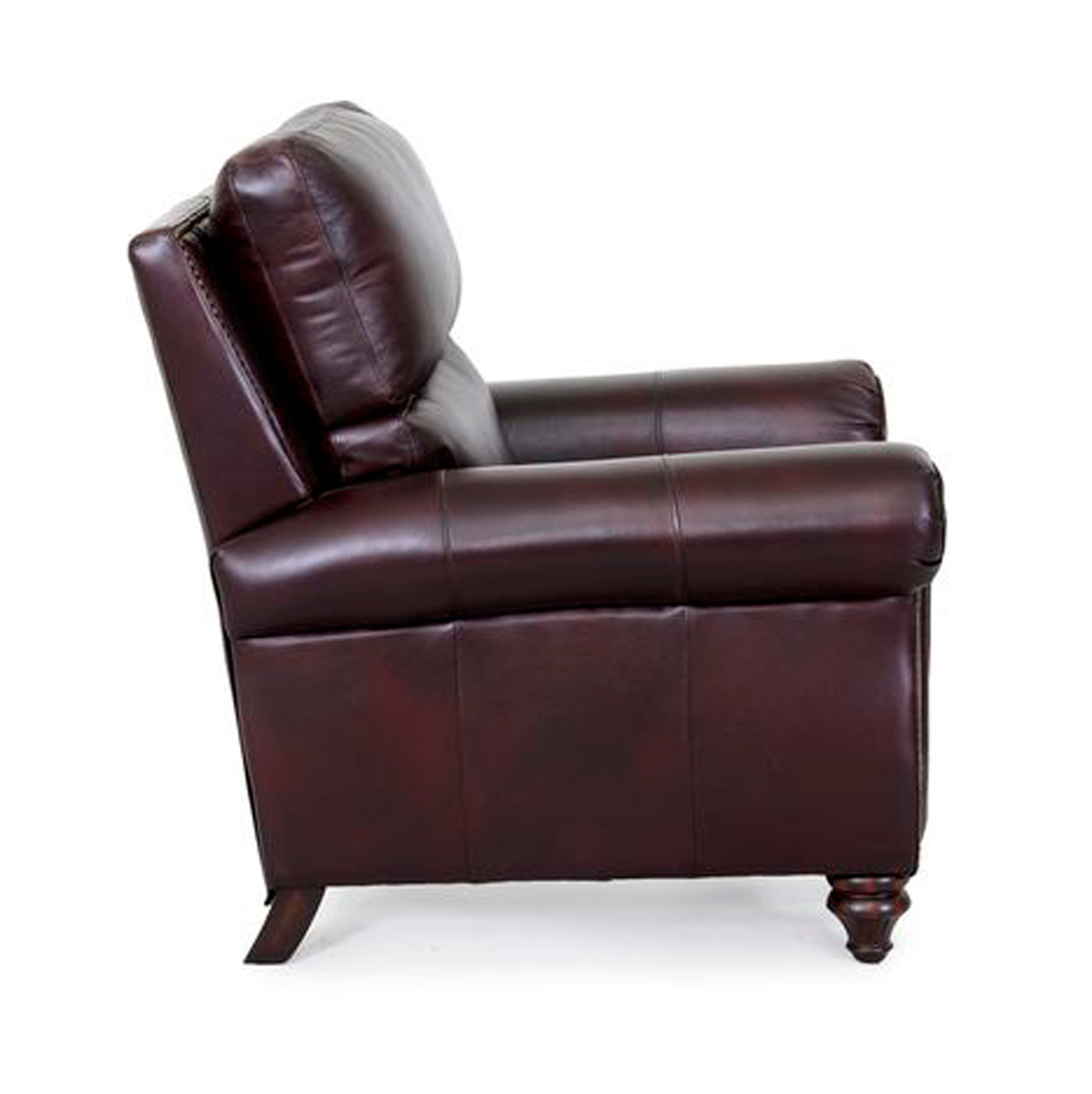 Leather Recliner Sofa Manchester: Barcalounger Dalton II Vintage Classic Recliner Chair