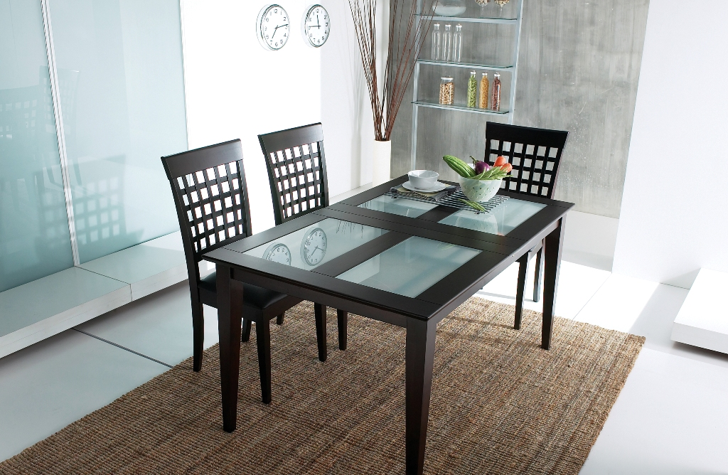 modloft Beekman Dining Collection