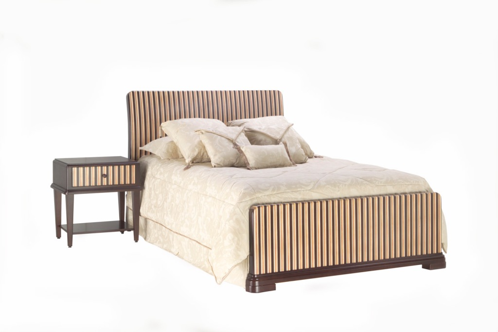 Fashion Bed Group Bombay Bed