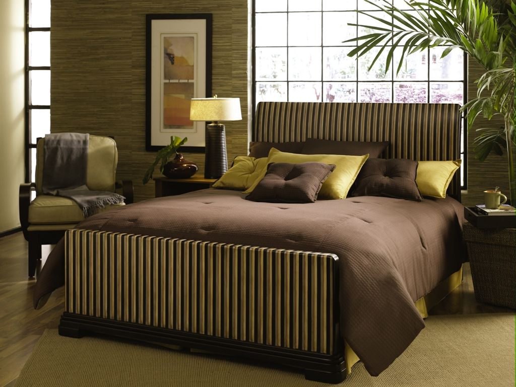 Fashion Bed Group Bombay Headboard
