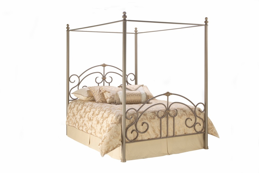 Fashion Bed Group Brittney Canopy Bed