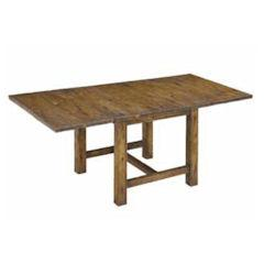 Cheap Traditional Accents Harvest Lounge Table