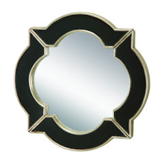 Traditional Accents Lilliput Mirror