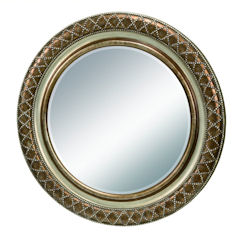 Cheap Traditional Accents Cocktail Mirror