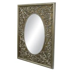 Cheap Traditional Accents Alice Mirror