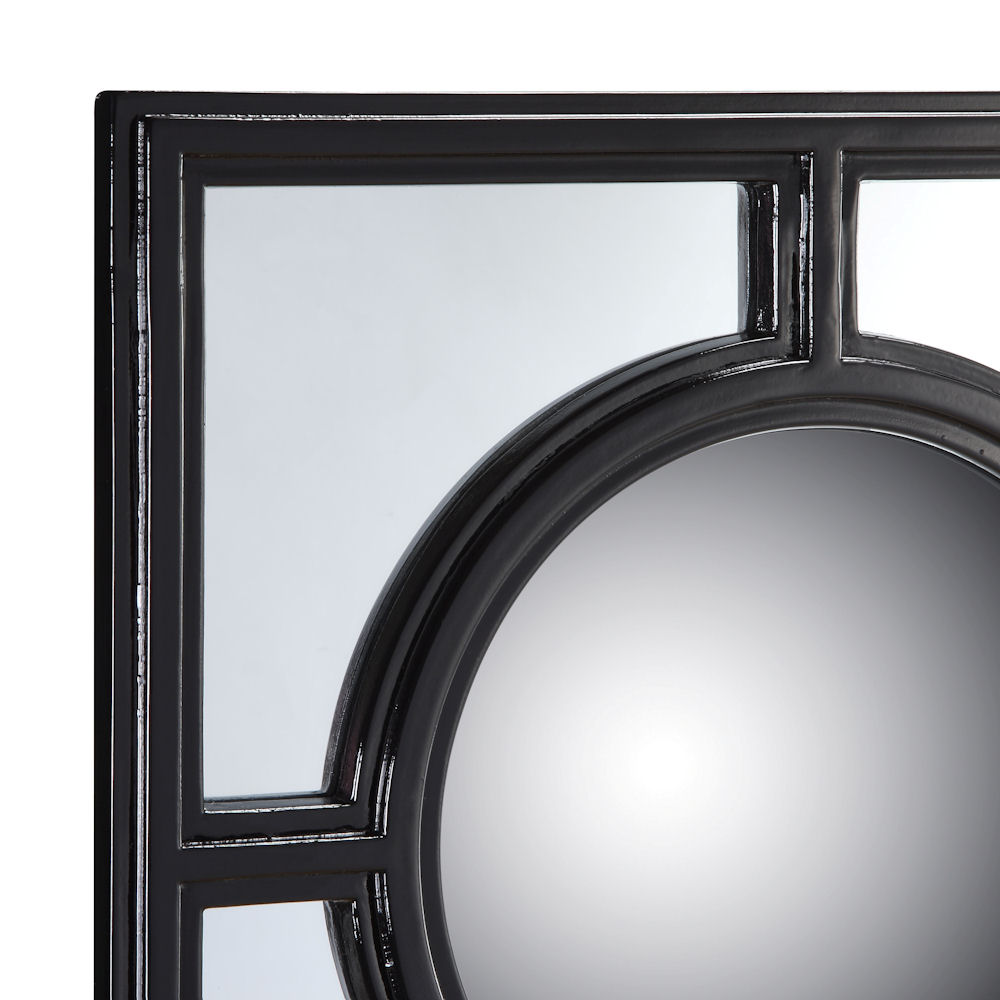 Traditional Accents Mirage Mirror