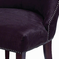 Traditional Accents Buckhead Chair