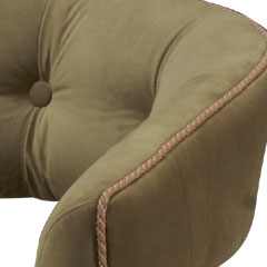 Traditional Accents Gregory Chair