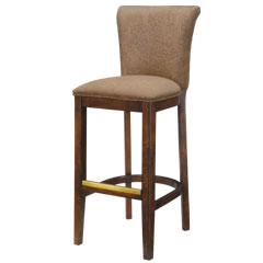 Chatham Stool -Traditional Accents