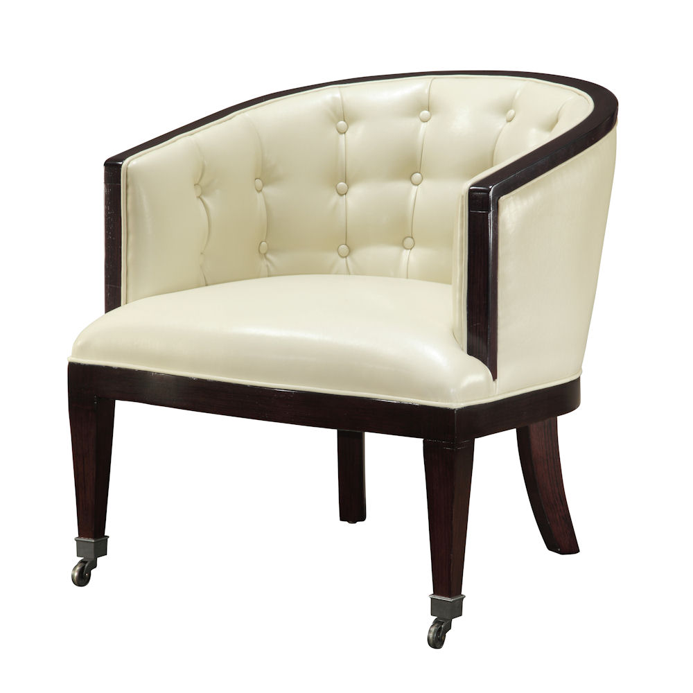 Traditional Accents Holguin Chair
