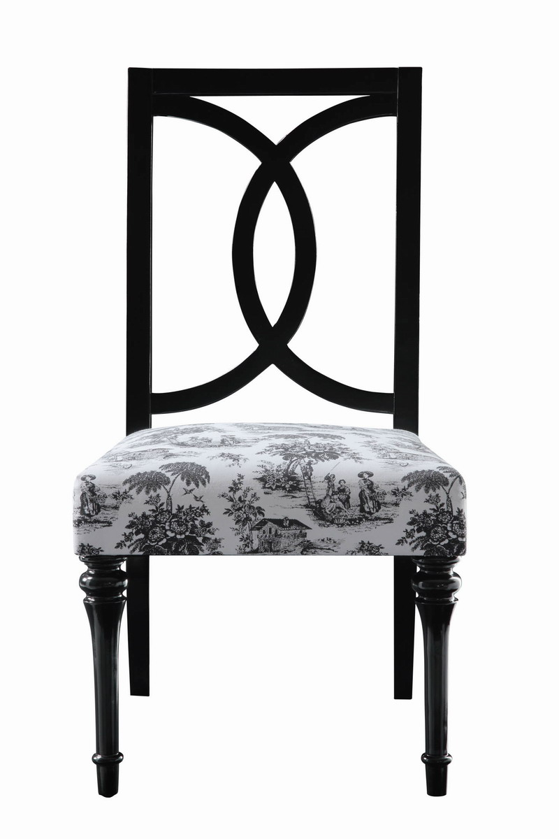 Traditional Accents Sheraton Chair