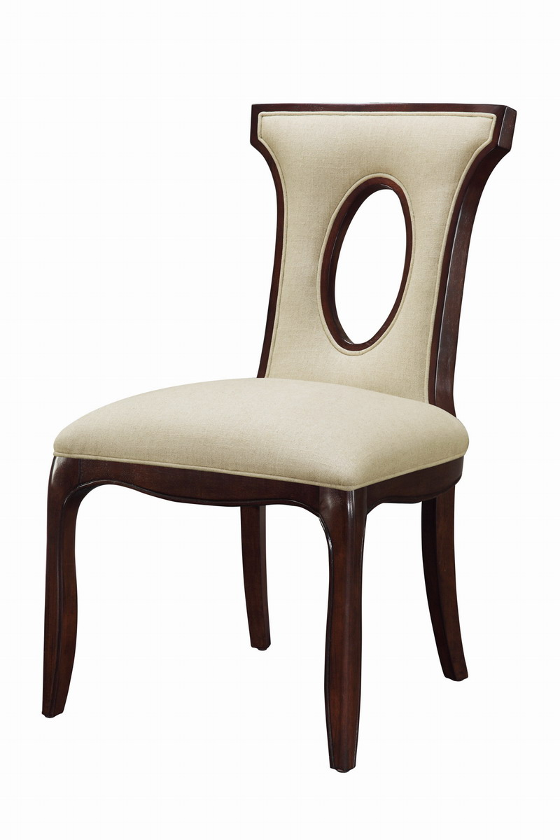 Traditional Accents Blakemore Side Chair