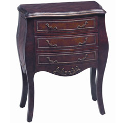 Traditional Accents Latimer Side Chest