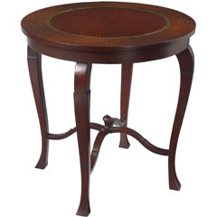 Cheap Traditional Accents Wilmere Accent Table