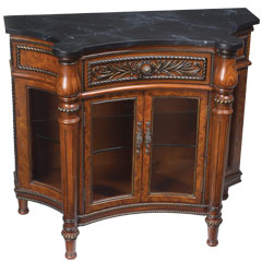 Traditional Accents Montreaux Console Cabinet