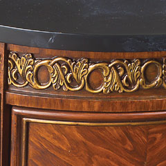 Traditional Accents Marbella Hall Chest