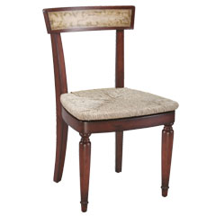Traditional Accents French Country Chair