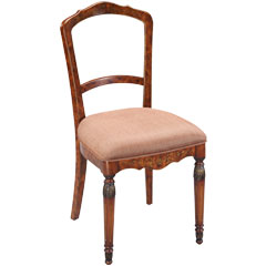 Traditional Accents Mazarine Chair