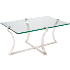 Traditional Accents Uptown Cocktail Table