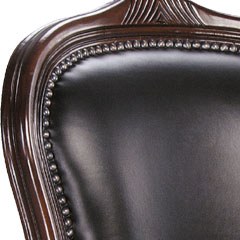 Traditional Accents Manhattan Chair