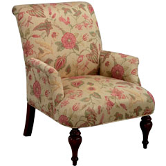 Traditional Accents Papillion Chair