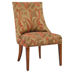 Photo of Traditional Accents Fifties Chair (Accent Furniture, Accent Chairs)
