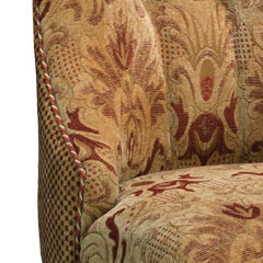 Traditional Accents Haute Couture Chair