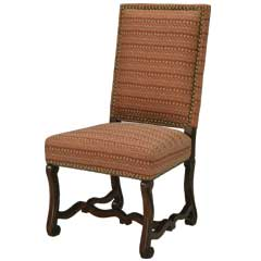 Traditional Accents La Rosiere Side Chair