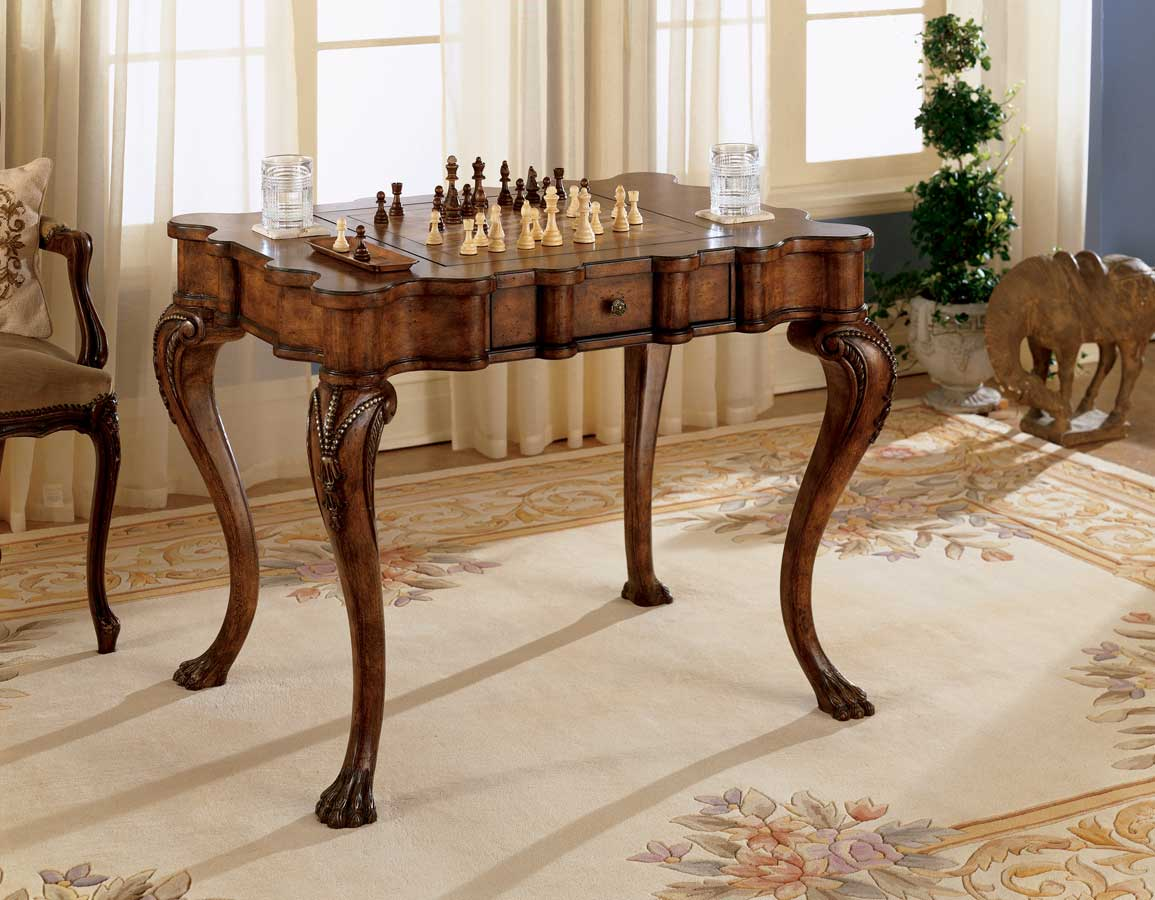 Cheap Butler Heritage Game Table
