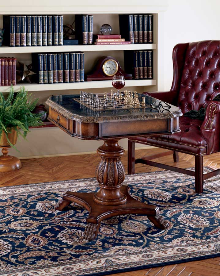 Butler Heritage Game Table