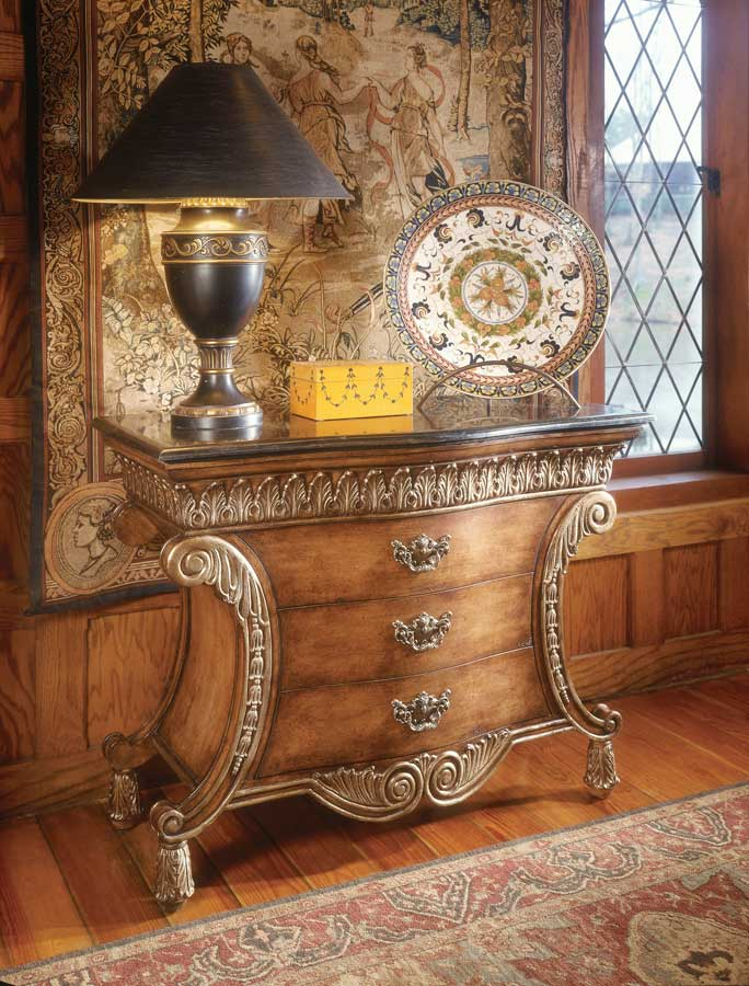 Impressive Butler Chest Heritage Product Photo